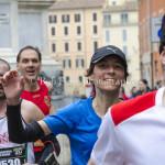 Runners portrait