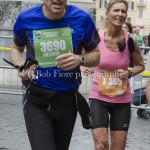 Runners tenacity